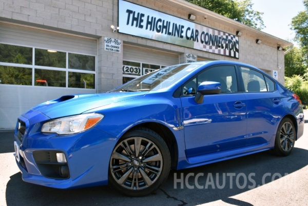 used subaru wrx for sale in milford ct u s news. Black Bedroom Furniture Sets. Home Design Ideas