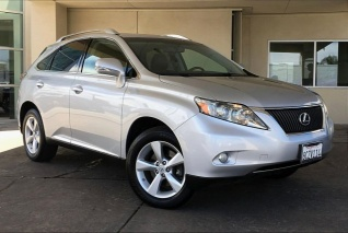 San Diego Lexus >> Used Lexus Rxs For Sale In San Diego Ca Truecar