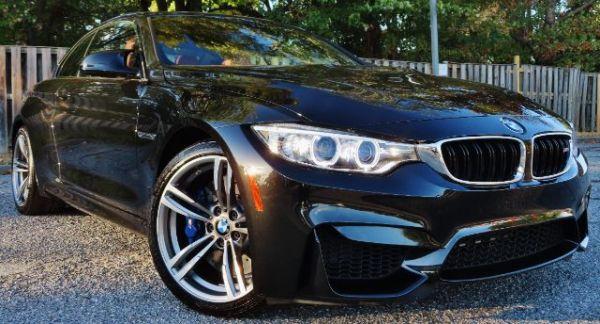 2016 BMW M4 in Alexandria, VA