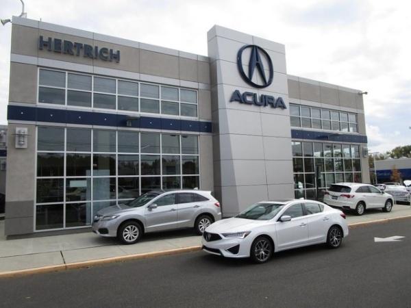 2020 Acura ILX in New Castle, DE