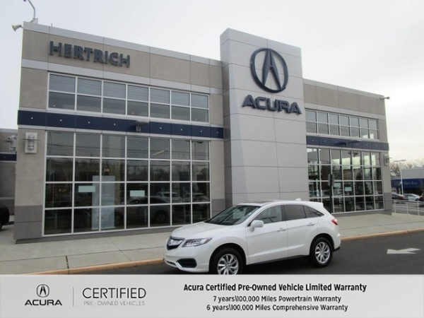2017 Acura RDX in New Castle, DE
