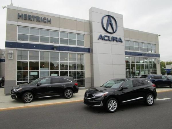 2020 Acura RDX in New Castle, DE