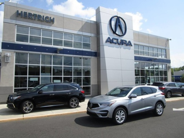 2020 Acura RDX in New Castle, DE
