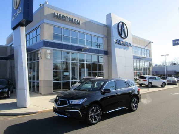 2020 Acura MDX in New Castle, DE