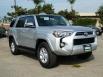 2020 Toyota 4Runner SR5 Premium 4WD for Sale in Alhambra, CA