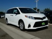 2020 Toyota Sienna LE AWD 7-Passenger for Sale in Alhambra, CA