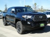 2020 Toyota Tacoma TRD Sport Double Cab 5' Bed V6 2WD Automatic for Sale in Alhambra, CA
