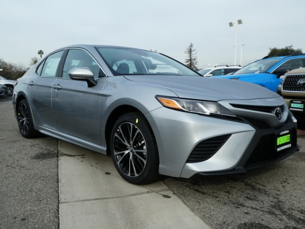 2019 Toyota Camry in Alhambra, CA