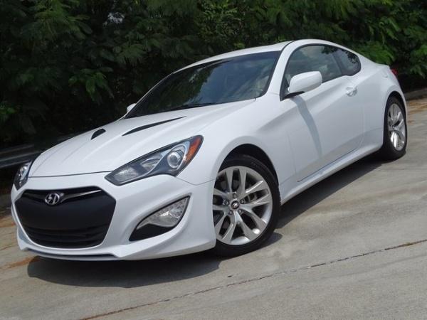2014 Hyundai Genesis Dealer Inventory In Atlanta, GA (30301) [change  Location]