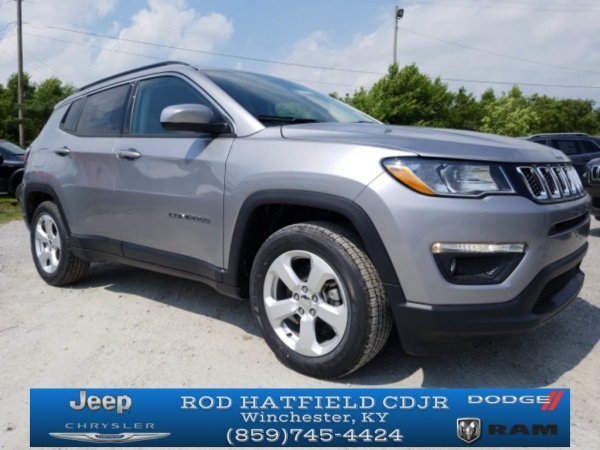 2019 Jeep Compass in Winchester, KY