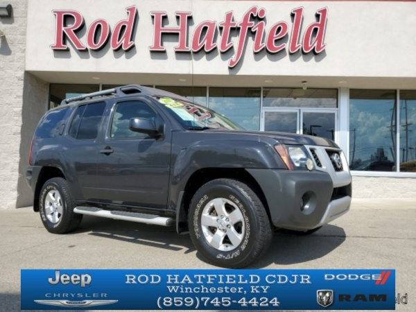 2010 Nissan Xterra in Winchester, KY
