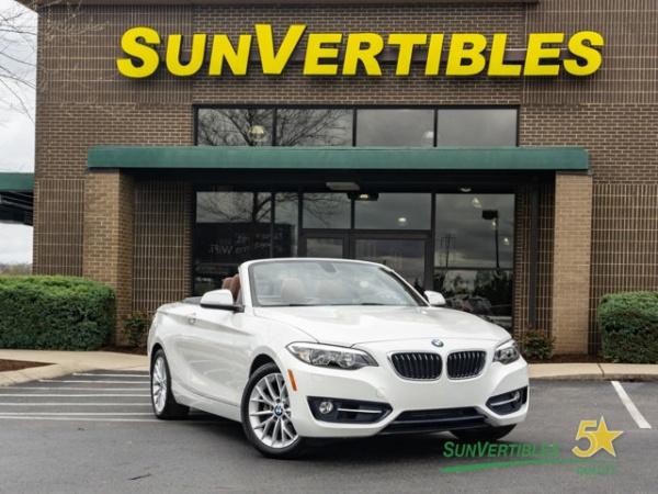 2016 BMW 2 Series in Franklin, TN