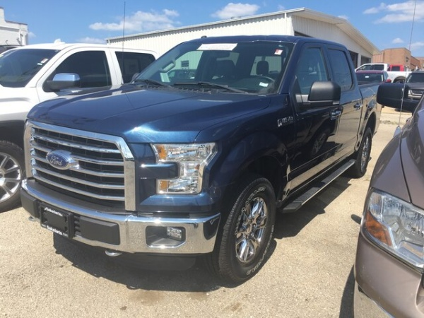 2016 Ford F-150 in Rolla, MO