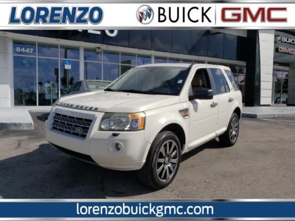 2008 Land Rover LR2 in Doral, FL