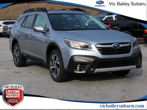 2020 Subaru Outback in Spartanburg, SC