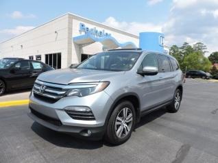 Honda New Bern >> Used Honda Pilots For Sale In New Bern Nc Truecar