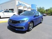 2019 Honda Civic LX Sedan CVT for Sale in New Bern, NC