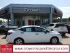 2020 Nissan Versa S Sedan CVT for Sale in Decatur, IL