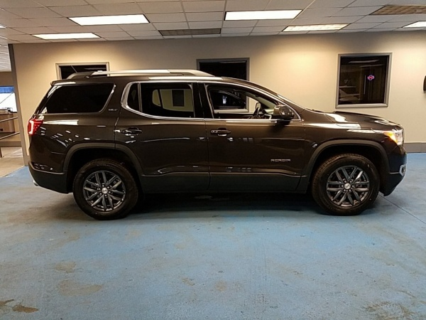 2017 GMC Acadia in Decatur, IL