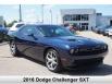 2016 Dodge Challenger SXT Plus Automatic for Sale in Oak Park, MI