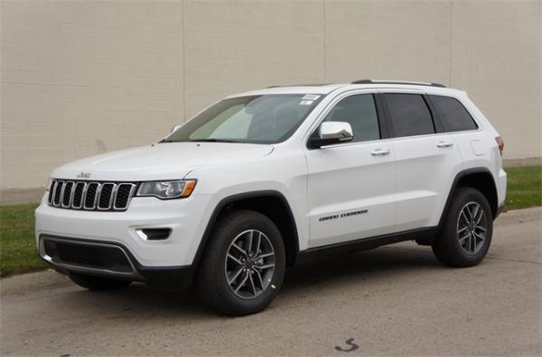 2020 Jeep Grand Cherokee in Oak Park, MI
