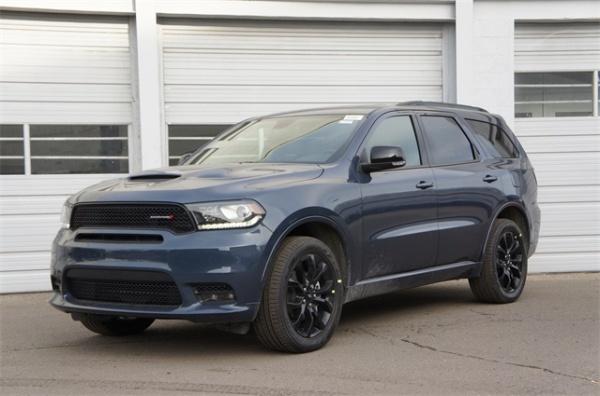 2020 Dodge Durango in Oak Park, MI