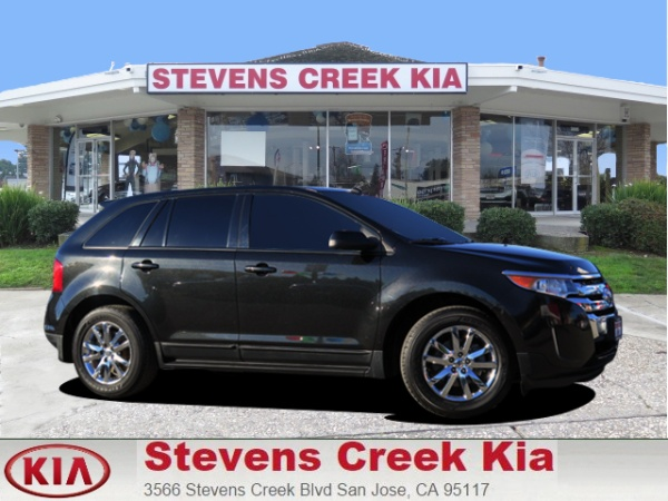 Ford Edge Dealer Inventory In Mountain View Ca  Change Location