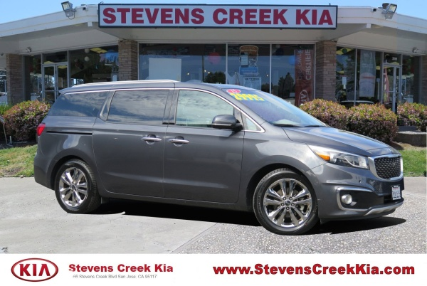 2014 Kia Sedona Prices, Reviews and Pictures | U.S. News & World Report
