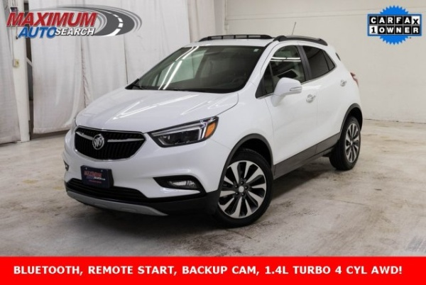 2018 Buick Encore in Englewood, CO