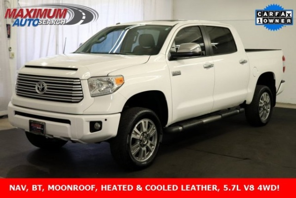 2015 Toyota Tundra in Englewood, CO