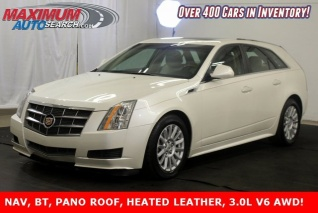 Used Cadillac Cts Wagons For Sale In Loveland Co 2 Listings In