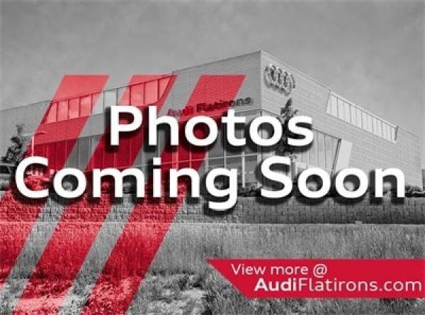 2015 Audi A6 3.0T quattro Premium Plus
