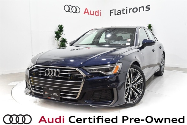 2019 Audi A6 in Broomfield, CO