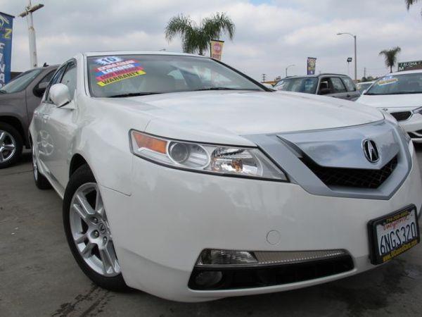 2010 Acura TL in Santa Ana, CA