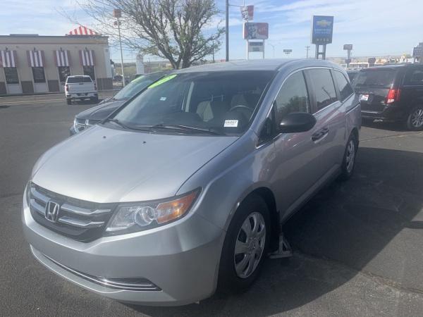 2015 Honda Odyssey in Farmington, NM