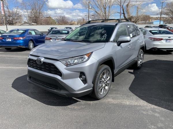 2020 Toyota RAV4 in Farmington, NM