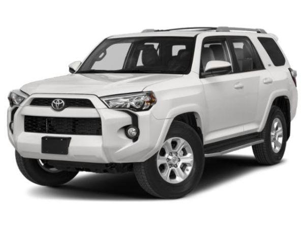 2018 Toyota 4Runner in Farmington, NM