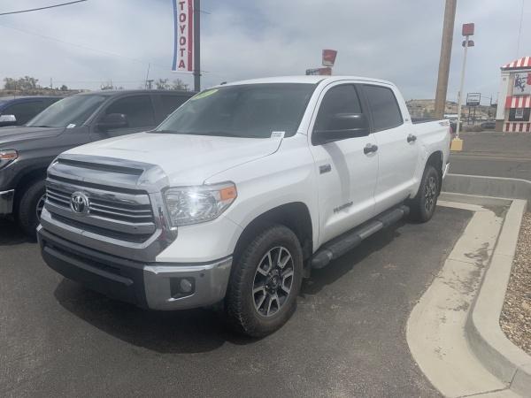 2017 Toyota Tundra in Farmington, NM