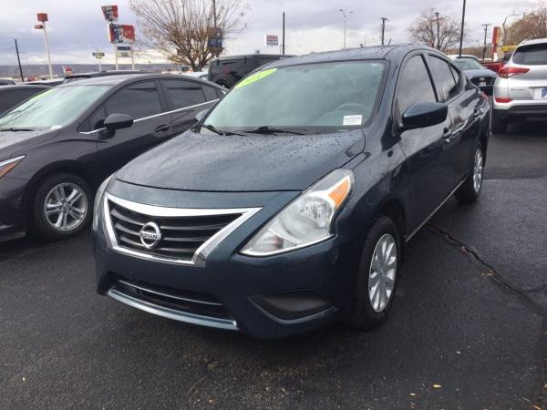 2017 Nissan Versa in Farmington, NM