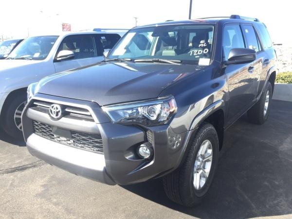 2020 Toyota 4Runner in Farmington, NM