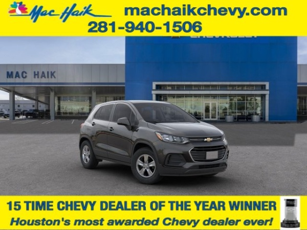2020 Chevrolet Trax in Houston, TX