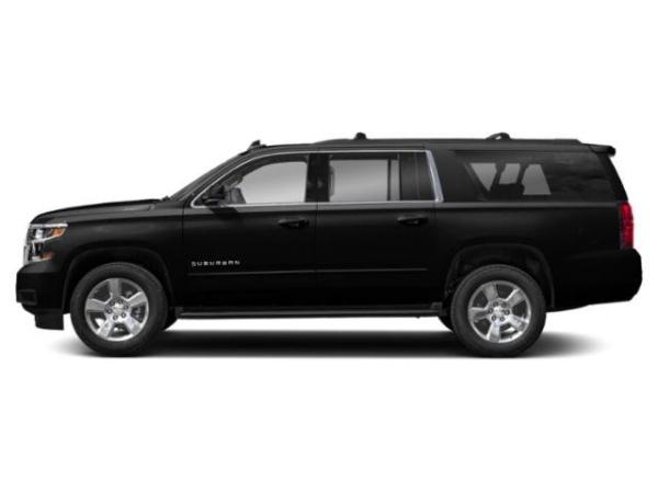2019 Chevrolet Suburban in Houston, TX