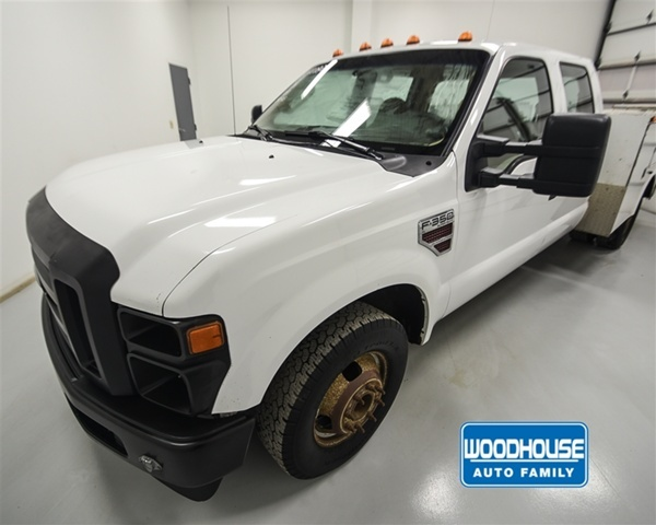 2009 Ford Super Duty F-350 Chassis Cab in Omaha, NE