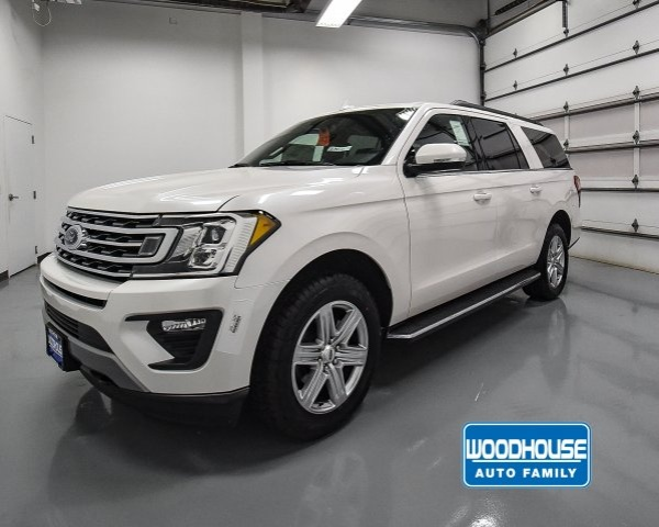 2019 Ford Expedition in Omaha, NE