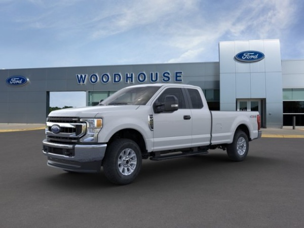2020 Ford Super Duty F-250 in Omaha, NE
