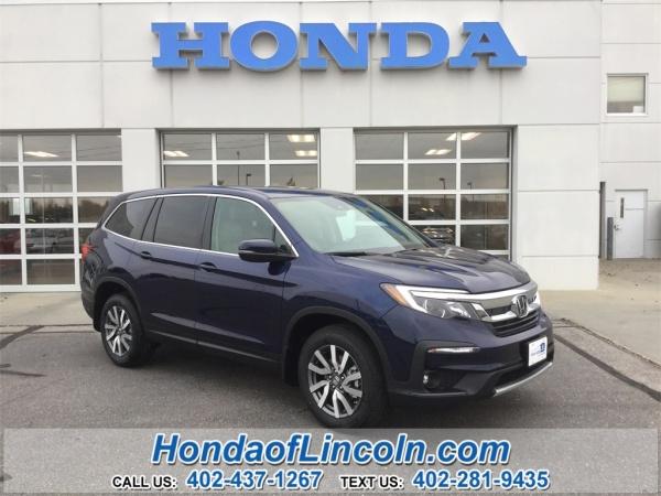 2020 Honda Pilot in Lincoln, NE