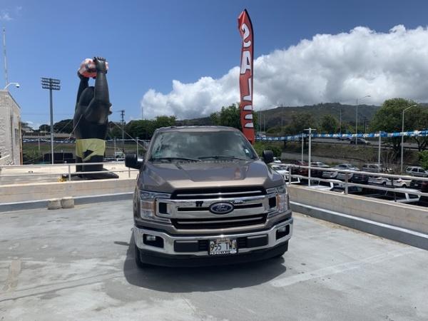 2018 Ford F-150 in Honolulu, HI