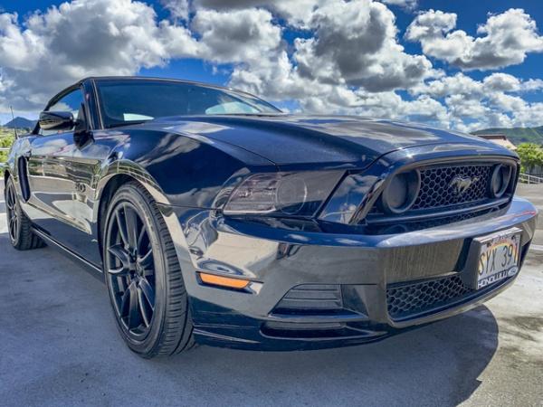 2013 Ford Mustang in Honolulu, HI