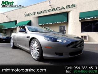 Used Aston Martin For Sale Search 239 Used Aston Martin Listings