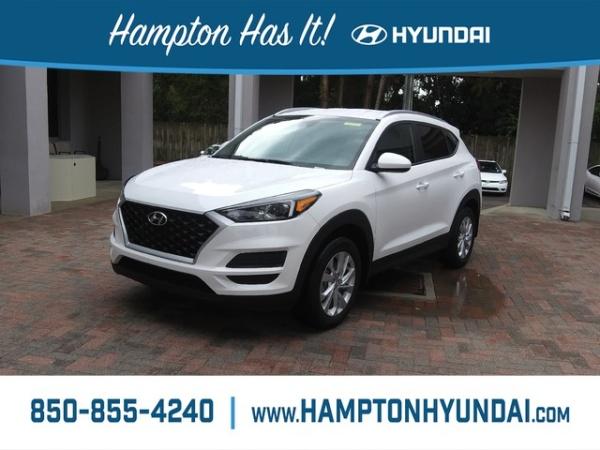 2020 Hyundai Tucson in Ft. Walton Beach, FL